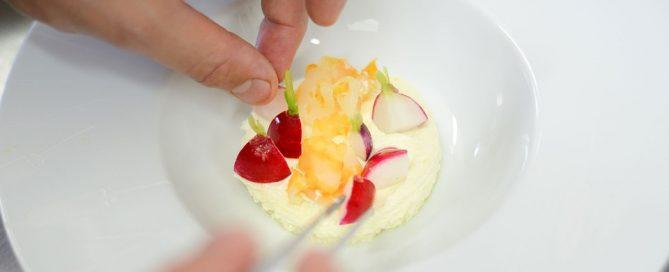esempi cucina molecolare innovazione ristorante