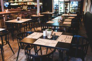 foto di ristorante che spiega come ottenere di più nel tuo ristorante