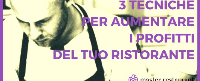 consulenza-master restaurant
