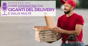 delivery margini-food delivery margini