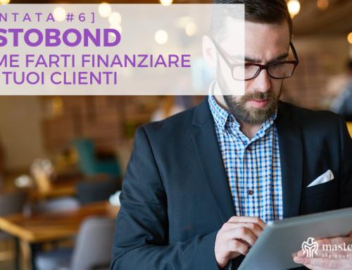 Ristobond o Dining-bond – Come farti finanziare dai tuoi clienti